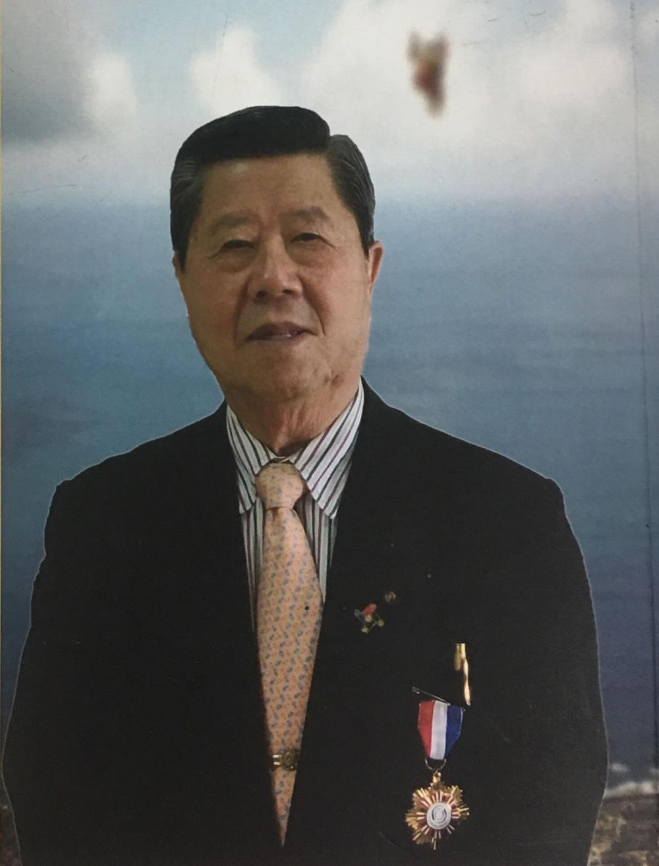 董事長 莊坤元