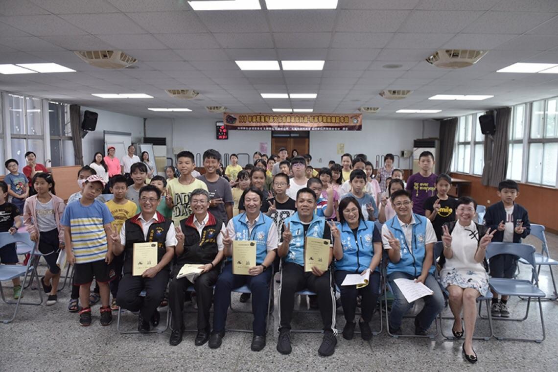 花蓮市公所好客學堂˙廣播夏令營